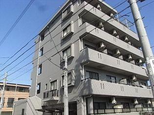 アーク岩塚 2階の賃貸【愛知県 / 名古屋市中村区】