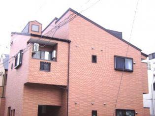 ウッドビレッジ 1階の賃貸【愛知県 / 名古屋市中村区】