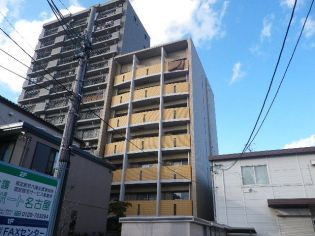 メゾン・ラ・ペジーブル 7階の賃貸【愛知県 / 名古屋市中区】