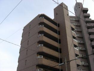 愛知県名古屋市東区芳野3丁目の賃貸マンションの外観