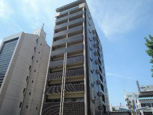 愛知県名古屋市中区丸の内3丁目の賃貸マンションの画像