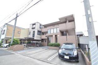 愛知県名古屋市中村区諏訪町2丁目の賃貸マンションの外観