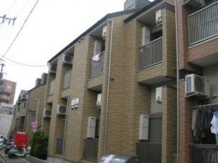 愛知県名古屋市中村区大秋町3丁目の賃貸アパート