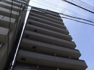 マイステージ則武 3階の賃貸【愛知県 / 名古屋市中村区】