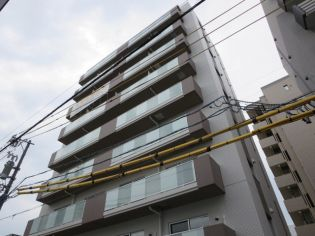 Field Village Sasashima[6階]