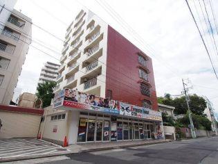 エクセレント東桜 6階の賃貸【愛知県 / 名古屋市東区】