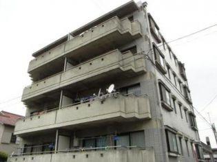 アビタシオン草薙 2階の賃貸【愛知県 / 名古屋市中村区】