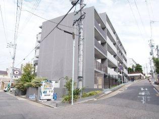 愛知県名古屋市千種区春岡1丁目の賃貸マンション