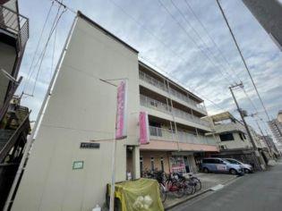 大阪府堺市北区北長尾町2丁の賃貸マンション