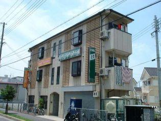 絢野壱番館 2階の賃貸【大阪府 / 堺市中区】
