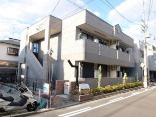 大阪府堺市堺区南三国ヶ丘町6丁の賃貸アパート