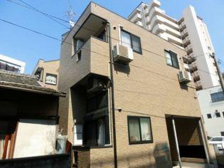 ピュア美野島 1階の賃貸【福岡県 / 福岡市博多区】