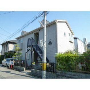 兵庫県西宮市甲風園1丁目の賃貸アパート