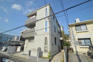 兵庫県西宮市大屋町の賃貸アパート
