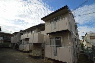 兵庫県西宮市大森町の賃貸アパート