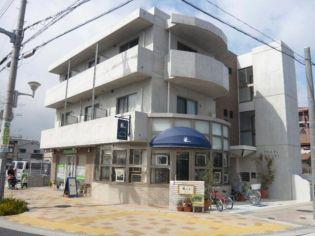 兵庫県西宮市高木西町の賃貸マンション