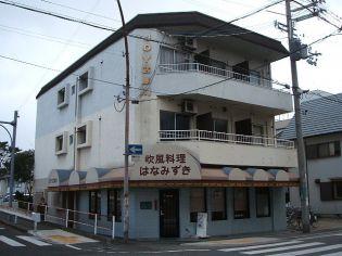 JOY武庫川 3階の賃貸【兵庫県 / 西宮市】