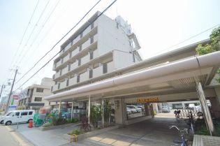 ル・モンド西宮 1階の賃貸【兵庫県 / 西宮市】