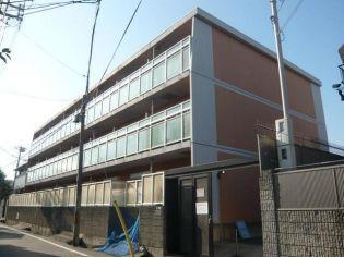 兵庫県西宮市愛宕山の賃貸マンション