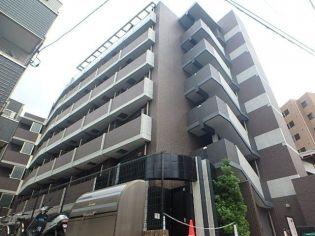 ステージグランデ上落合 2階の賃貸【東京都 / 新宿区】