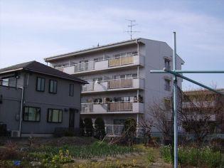 愛知県名古屋市中川区高畑3丁目の賃貸マンション