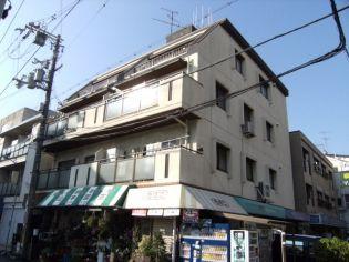 穂積マンション2号館[2階]の外観