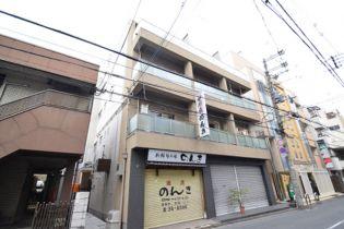 大阪府茨木市末広町の賃貸マンション