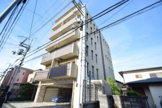 大阪府茨木市元町の賃貸マンションの画像