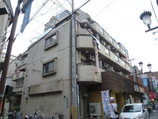 大阪府寝屋川市香里新町の賃貸マンション