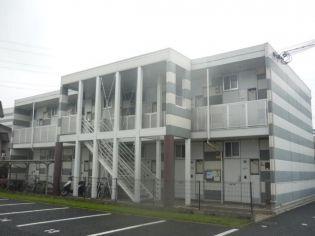 大阪府枚方市津田東町1丁目の賃貸アパート