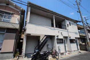 エトワールコーポ 2階の賃貸【大阪府 / 枚方市】