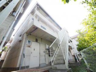 三宅第2フラット 1階の賃貸【東京都 / 武蔵野市】