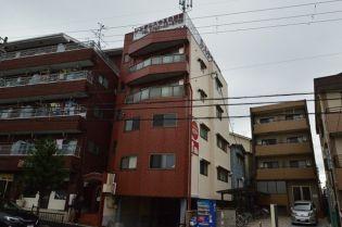 メゾンド関西 2階の賃貸【大阪府 / 枚方市】