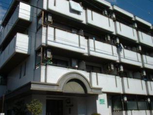ジョイフル東園田 3階の賃貸【兵庫県 / 尼崎市】