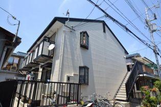 兵庫県尼崎市西桜木町の賃貸アパート
