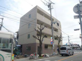 サクセス武庫川[3階]の外観