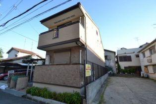 兵庫県尼崎市東難波町4丁目の賃貸アパートの画像