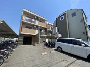 兵庫県尼崎市椎堂1丁目の賃貸マンション