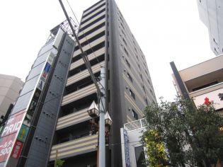 東京都墨田区江東橋3丁目の賃貸マンション