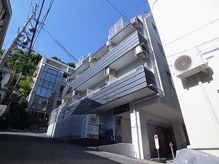 兵庫県神戸市中央区加納町2丁目の賃貸マンション