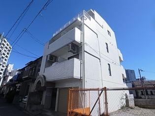 兵庫県神戸市中央区花隈町の賃貸マンション
