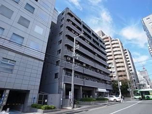 兵庫県神戸市中央区磯上通3丁目の賃貸マンション