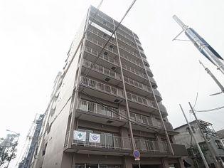 ベルトピア門口 6階の賃貸【兵庫県 / 神戸市兵庫区】