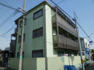 兵庫県西宮市松山町の賃貸マンションの画像