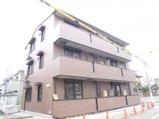 シリエジオ甲子園六番館[1階]の外観