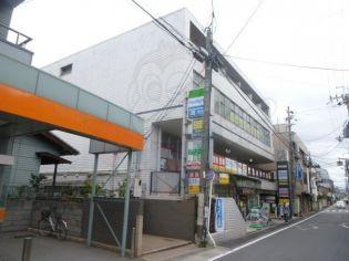 アネックスキューズ 4階の賃貸【滋賀県 / 大津市】