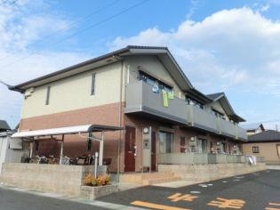 FLATZACALM 1階の賃貸【滋賀県 / 草津市】