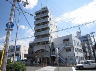 兵庫県神戸市兵庫区湊町1丁目の賃貸マンション