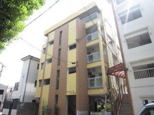 兵庫県神戸市長田区東尻池町2丁目の賃貸マンション