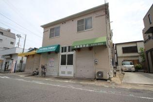 兵庫県神戸市兵庫区塚本通5丁目の賃貸アパート